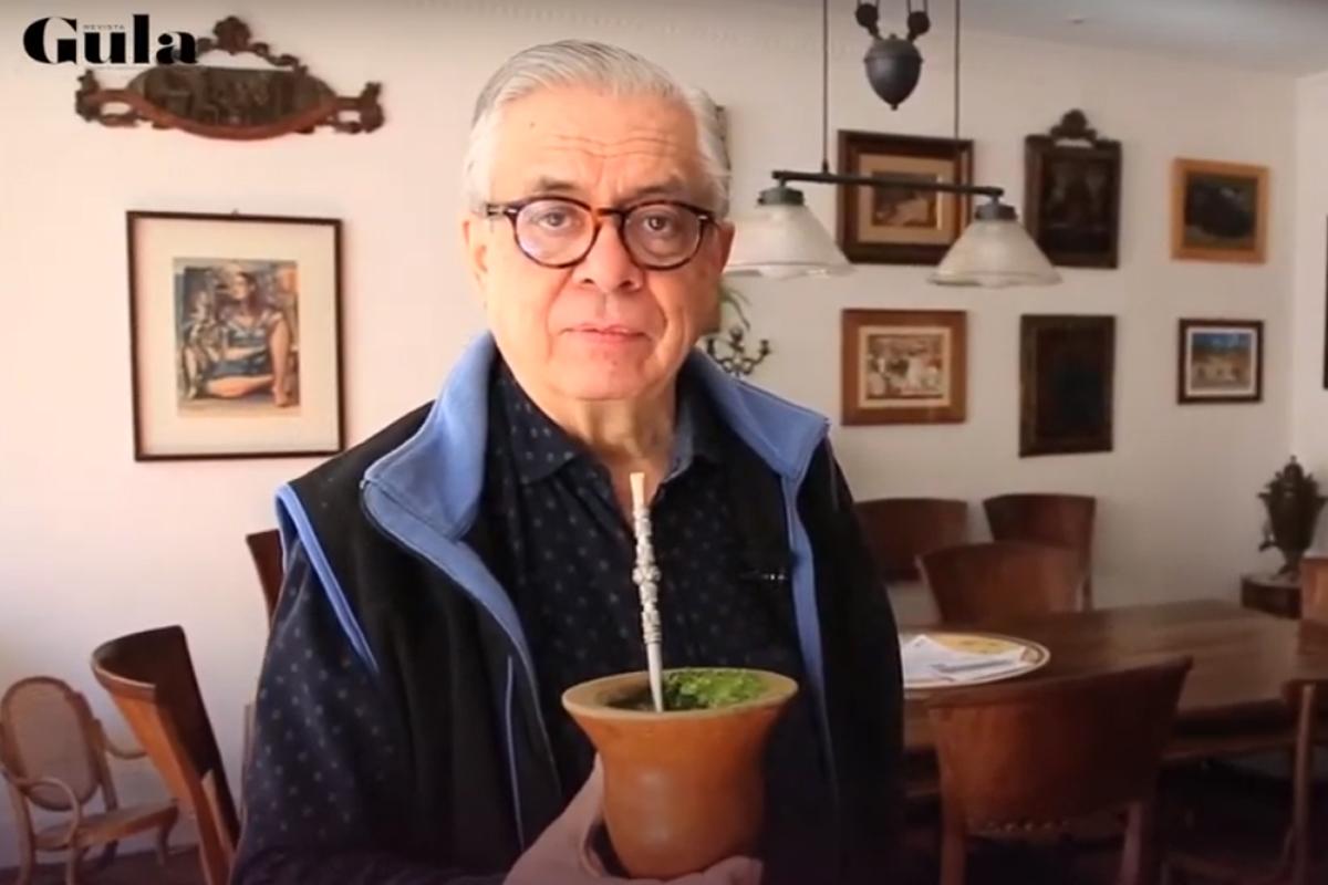 J. A. Dias Lopes