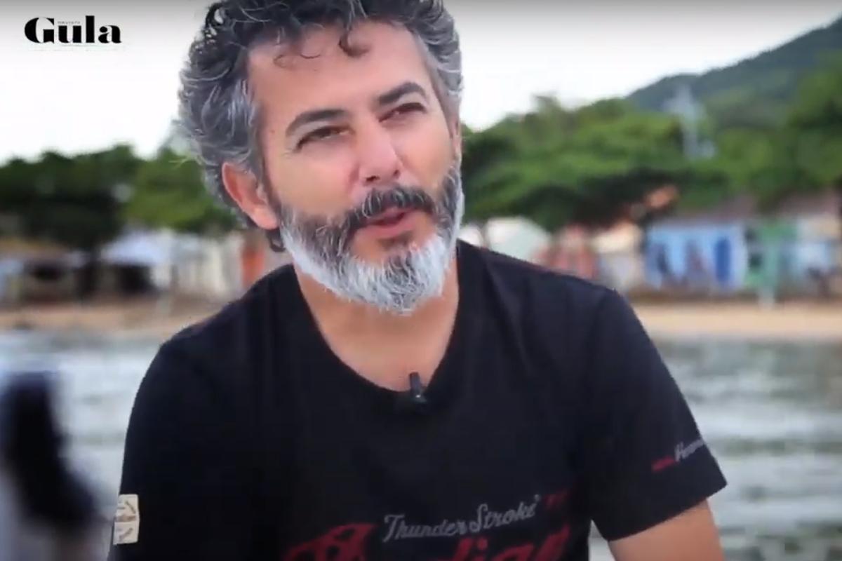 Jaime Barcelos (Ostradamus)